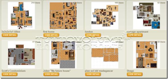 Autodesk dragonfly eccezionale applicazione web per home for Programmi architettura 3d