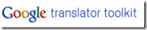 Google-translate-toolkit