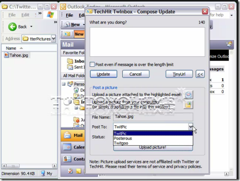 how to add disclaimer in outlook 2007