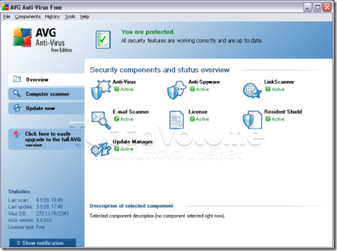 Results for: Download For Free Avg Anti Virus Updates March 10 2014