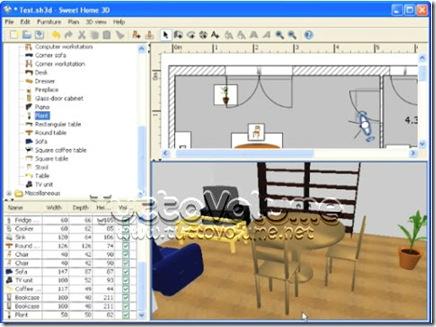 Software arredamento interni di seguito 28 images for Software di progettazione mobili 3d gratuito